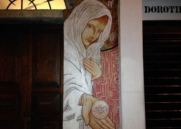 Dorothy-Circus-Gallery-Via-dei-Pettinari-76-Centro-Storico-Mr.Klevra