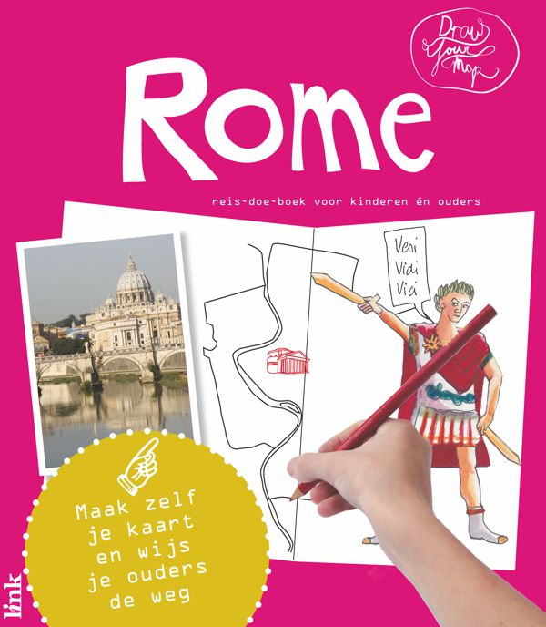 Draw-Your-Map-Rome
