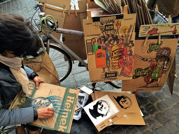 Drawing-Bike-Rome (1)