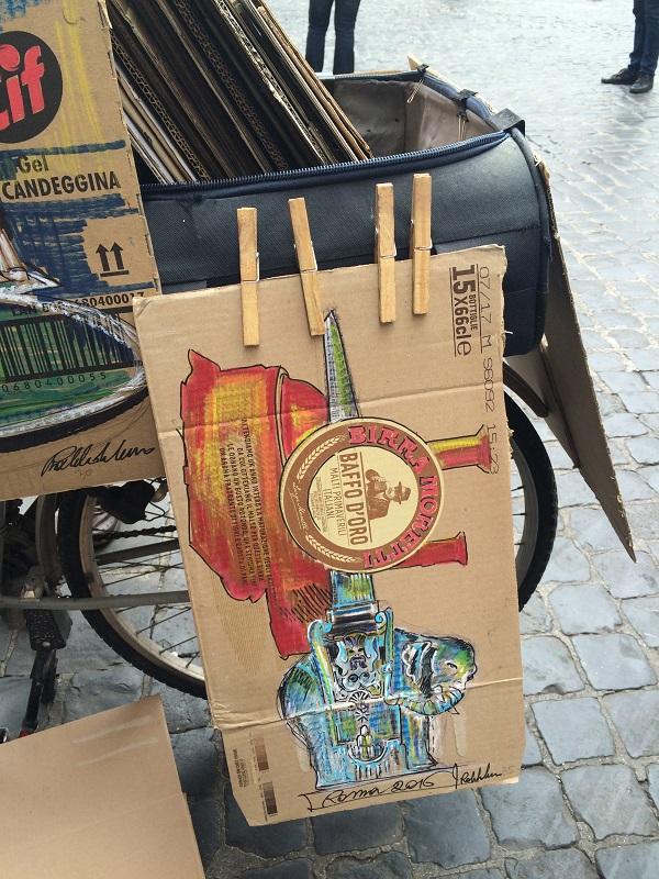 Drawing-Bike-Rome (14)