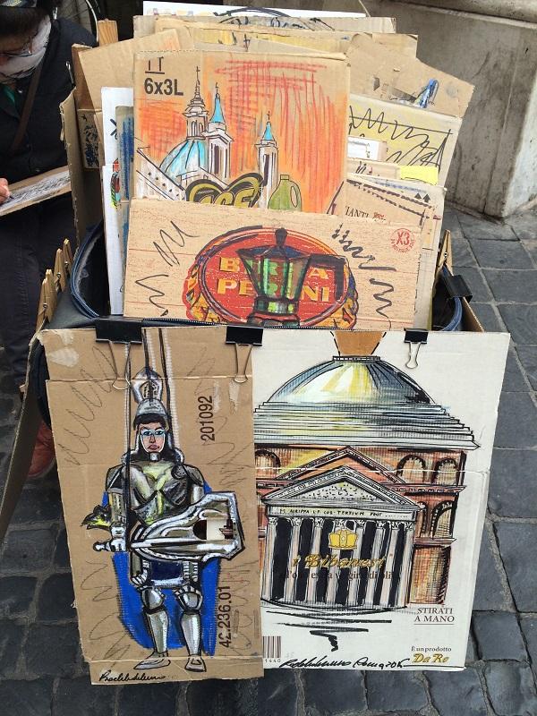 Drawing-Bike-Rome (8)