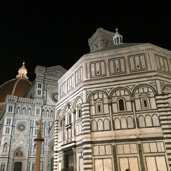 Duomo-Florence-by-night