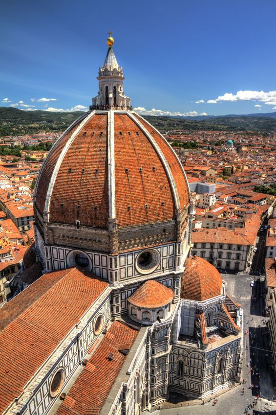 Duomo-Florence