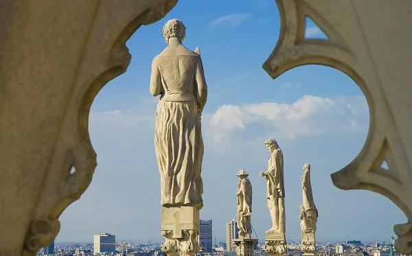 Duomo-Milaan (4f)