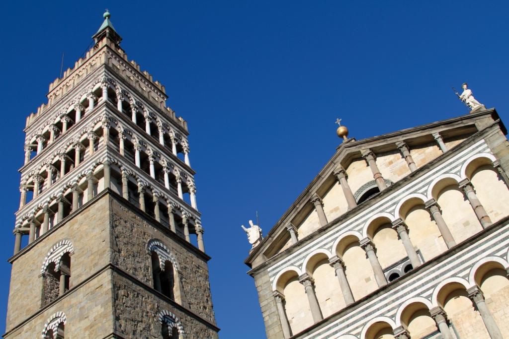 Duomo-Pistoia