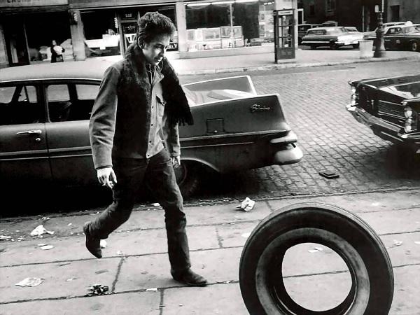 Dylan-Greenwich