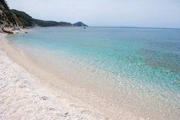 Elba-Capo-Bianco