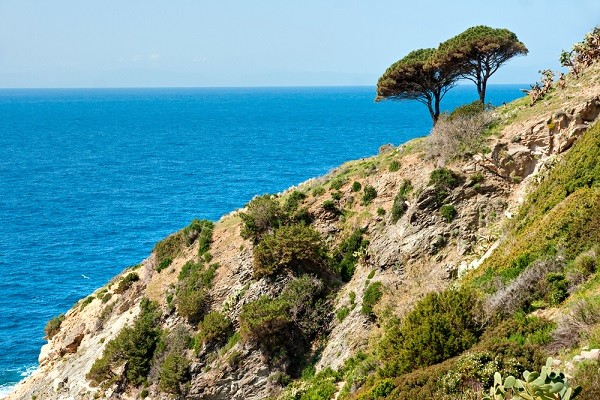 Elba-Toscane
