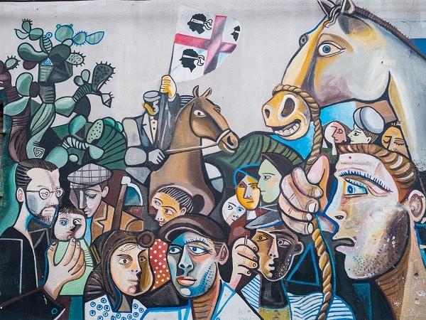 Elisa-Locci-murales-Orgosolo-Sardinië (2)