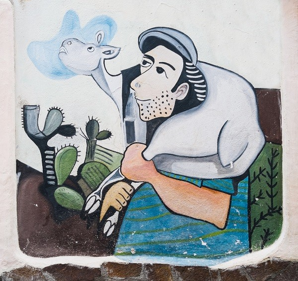 Elisa-Locci-murales-Orgosolo-Sardinië (6)
