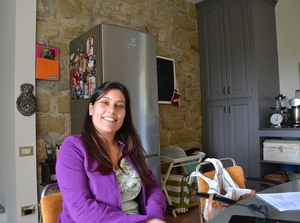 Elisa-lerares-Italiaans