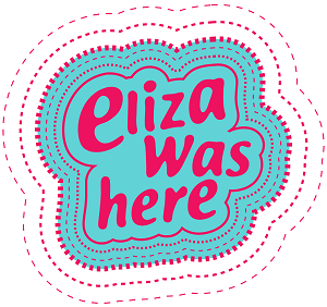 Eliza-was-here