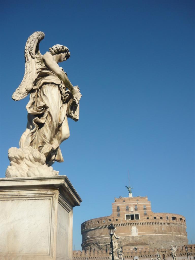 Engelenburcht-Rome (3)