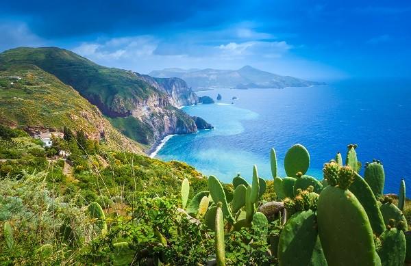 Eolische-eilanden-Sicilie-Italie