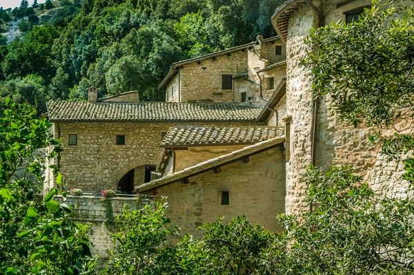 Eremo-delle-Carceri-Franciscus-Assisi-Umbrie (2)