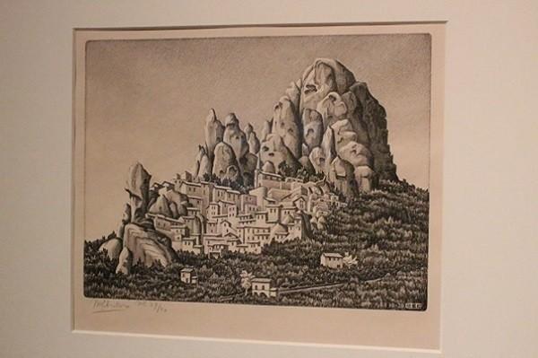 Escher-10-Pentedattilo-Calabrie