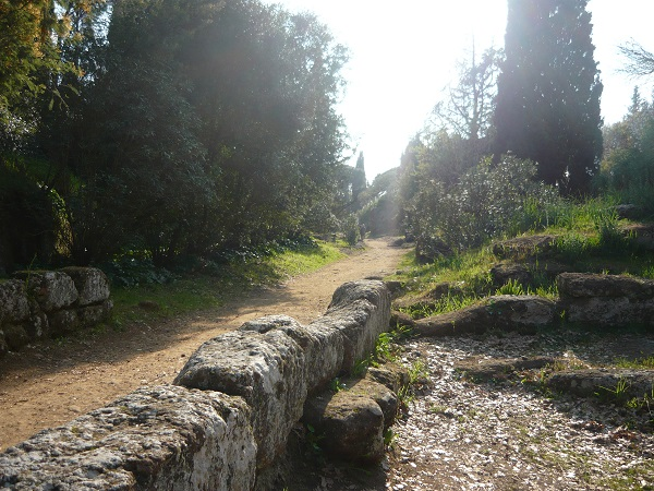 Etrusken-Cerveteri (1)