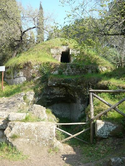 Etrusken-Cerveteri (4)