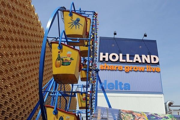 Expo-Milaan-Nederlands-Paviljoen