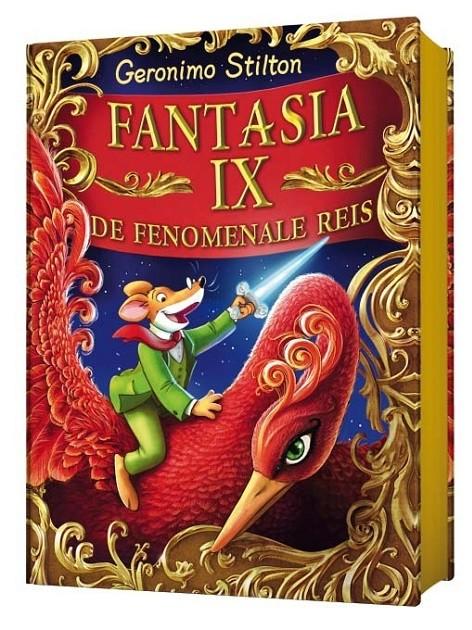 Fantasia-De-fenomenale-reis-Geronimo-Stilton