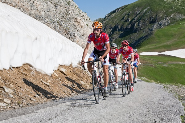 Fausto-Coppi-wielerwedstrijd