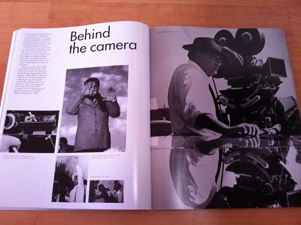 Fellini-boek (1)