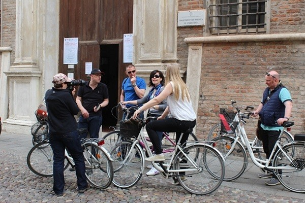 Ferrara-fietsen