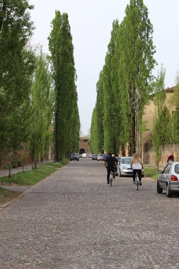 Ferrara-stadsmuren-3