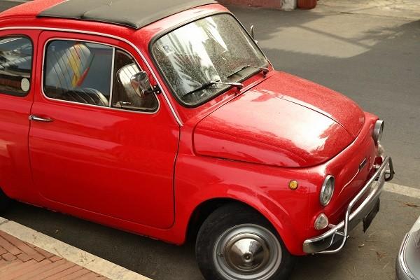 Fiat-Italie