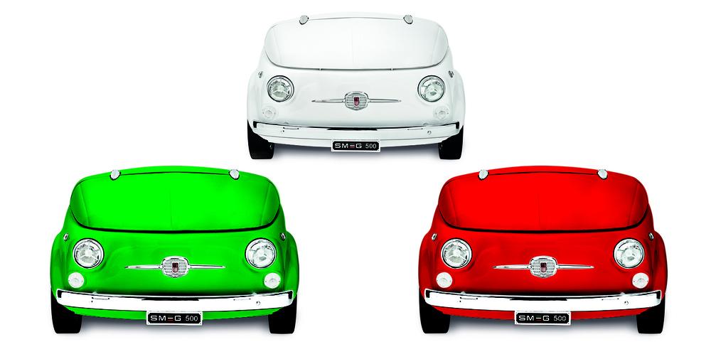 Fiat-Smeg