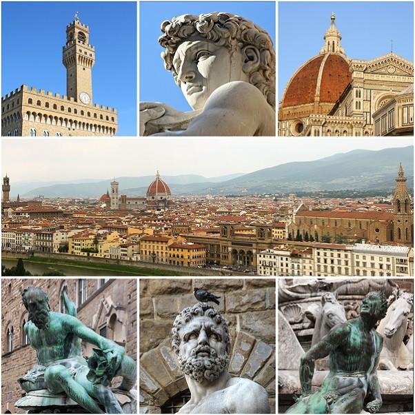 Florence-Firenze-kunst-stad