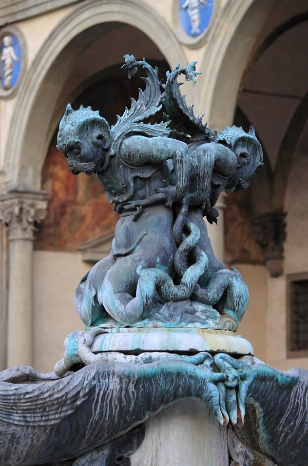 Florence-Innocenti-Annunziata