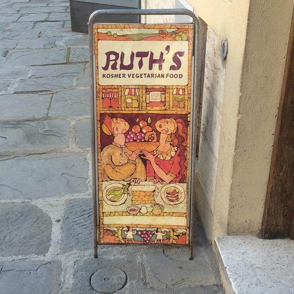 Florence-joodse-wijk