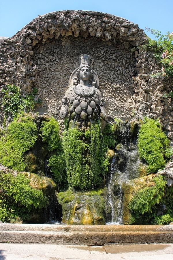 Fontana-Diana-Villa-Este-Tivoli