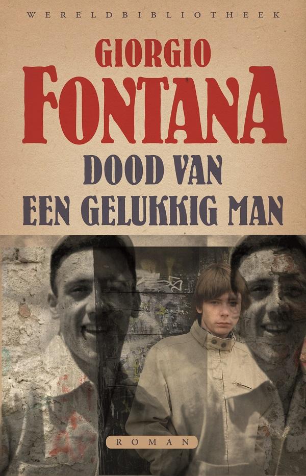 Fontana - Dood van een gelukkig man