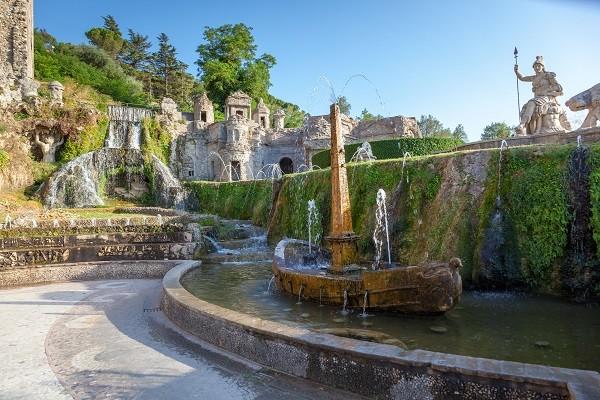 Fontana-della-Rometta-Villa-Este-Tivoli-1