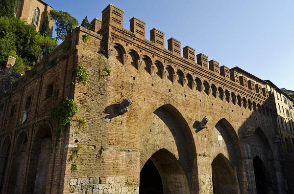 Fontebranda-Siena