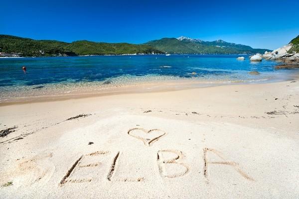 Forno-strand-Elba