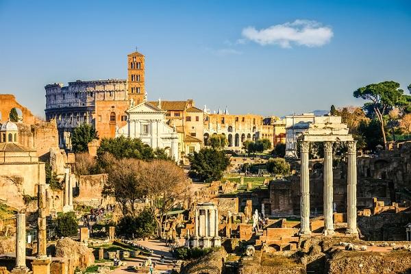 Forum-Romanum-Rome-2