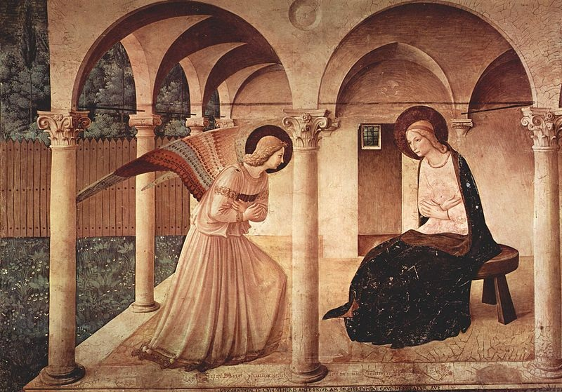Fra Angelico Florence