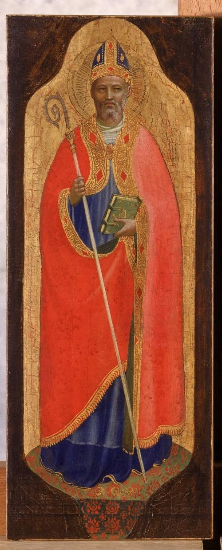 Fra-Angelico-Nikolaas