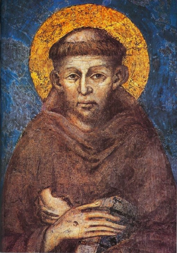 Franciscus-Assisi-Giotto