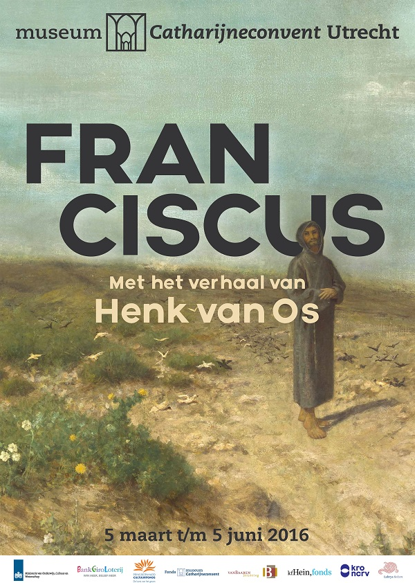 Franciscus-tentoonstelling-Catharijneconvent-Utrecht