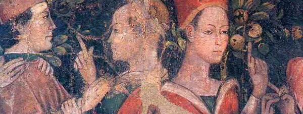 Fresco-ravenna