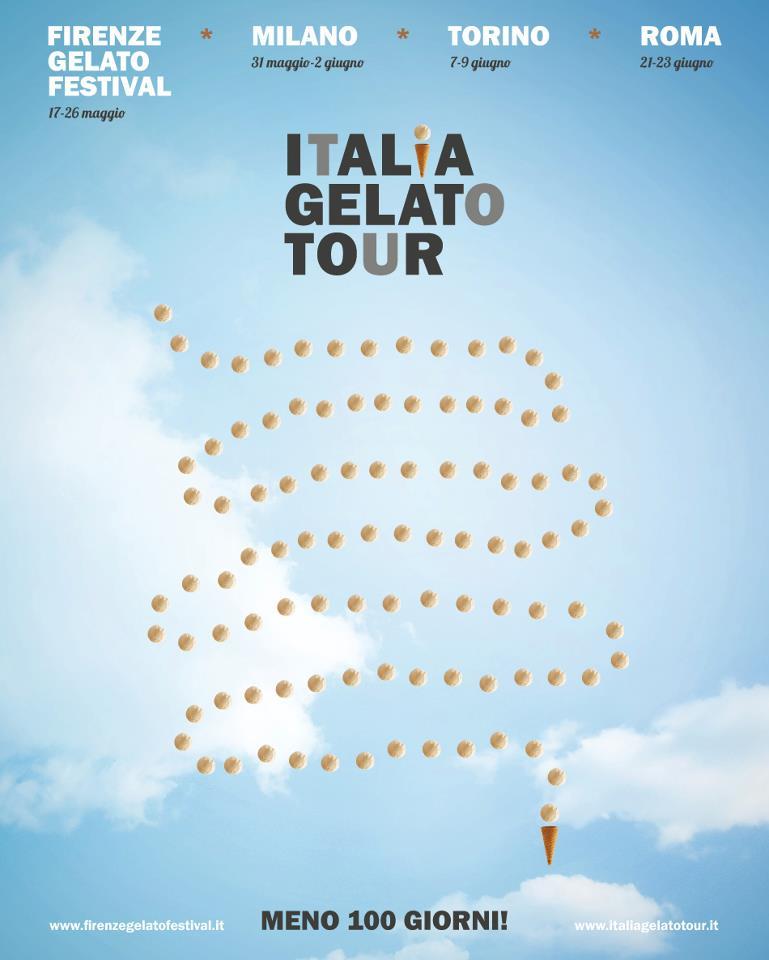 Gelato-Tour