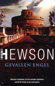 Gevallen-engel-Hewson