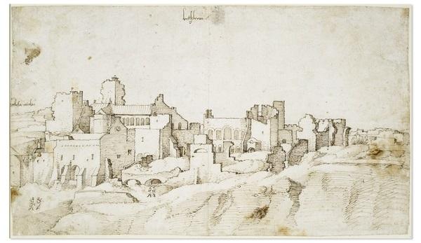 Gezicht-op-Bethlehem-Jan-van-Scorel
