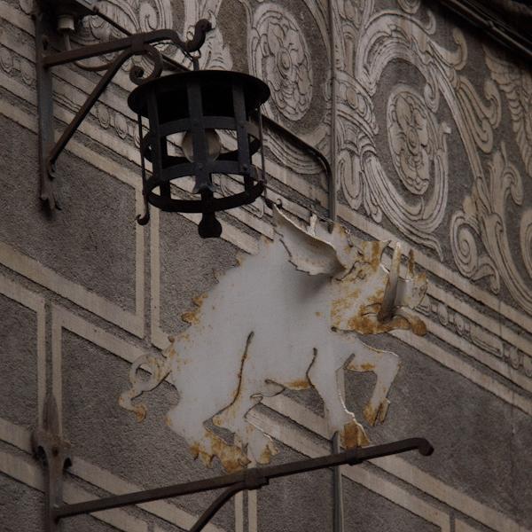 Giachetti-lantaarn