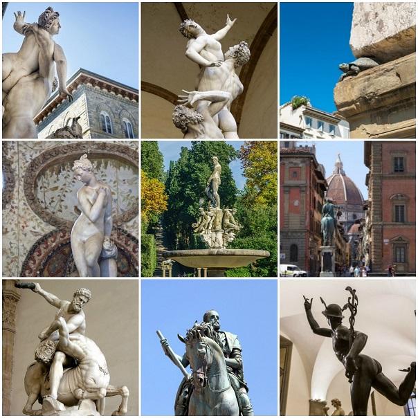 Giambologna-Florence