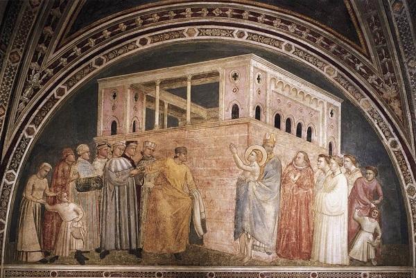 Giotto-Cappella-Bardi-Santa-Croce-Florence (2)